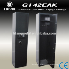 gun safe for shooting club/security company