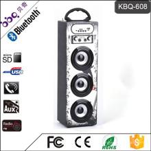Барбекю КБК-608 15Вт 1200мач Активный потолок динамик Bluetooth