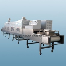 Nasan Nt Microwave Shell Dryer