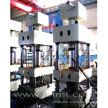 Máquina hidráulica de la prensa (serie YQ32), prensa del aceite