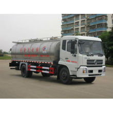 Dongfeng Tianjin milk transport truck(15 m3)