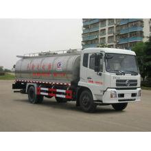 Dongfeng Tianjin caminhão de transporte de leite (15 m3)
