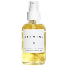 OEM Best Natural Jasmine Glowing Hydration Body Oil