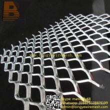 Aluminium Streckgitter Baumaterial Expanded Sheet