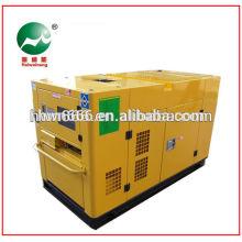 25KW Weichai generador accionado por Weichai D 4100