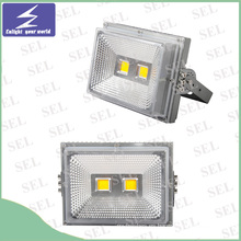 Integración Exterior Fitting 100W LED Flood Light