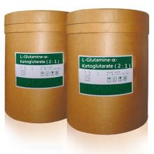 L-Glutamine-a-Ketoglutaraat (2: 1) C15H26N4O11