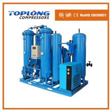 Generador de Oxígeno Técnico Profesional de Italia