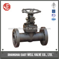 Forged Steel Wedge Gate Valve
