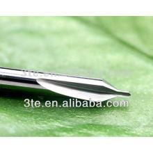 Fresa de tungsteno para fresadora de lentes ESSILOR