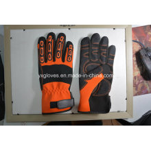 Working Glove-Heavy Duty Glove-Safety Glove-Labor Glove-Industrial Glove