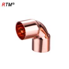 A 17 4 11 coude réducteur long rayon cuivre coude raccord de cuivre