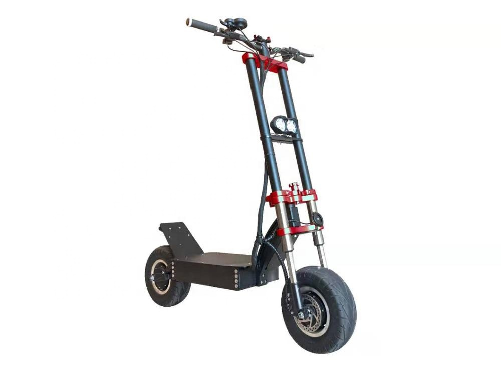 Battery Power Electric Scooter