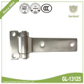 Stainless Steel Flat T Strap Hinges