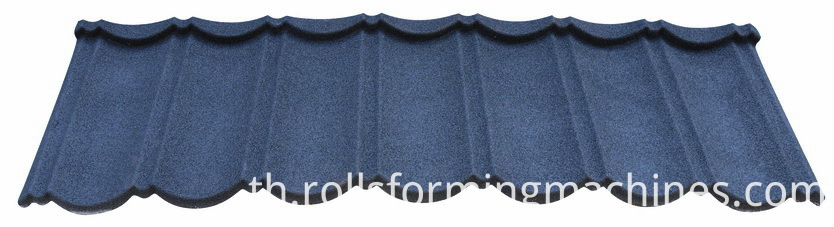 Stone Roof Tile