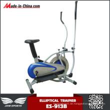 Neue Ankunft Heavy Duty Körper Übung Magnetische Elliptical Bike