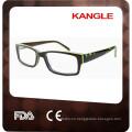 2015 Simple Designer Colorful Light Kids Eyeglasses Frames