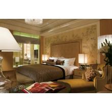 Ensembles de meubles de chambre à coucher de luxe