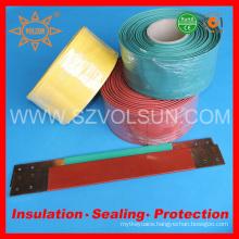 24kv Colored Heat Shrink Insulation Sleeve for Copper Busbar