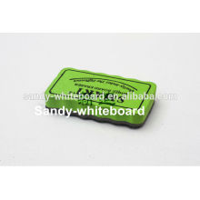 shaped erasers blackboard eraser sandy-whiteboard XD-715