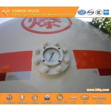 دونغفنغ 4x2 لب شاحنة صهريج 15M3
