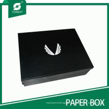 Caixa por atacado personalizada da caixa do projeto da parte alta