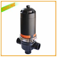 Disc Filter Water Filtration System Sand Filter Drip Irrigation System Micron Filter Disc Plate Filter