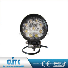 Nice Quality High Intensity Ce Rohs Certified 27W Led Work Light
