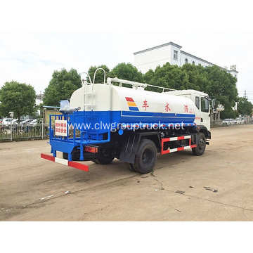 12 cbm T3 new sprinkler truck for sale