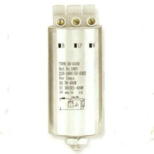 Ignitor for 70-400W Lampes aux halogénures métalliques, lampes au sodium (ND-G400)