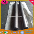 pure carbon graphite tube /pipe with resistance to oxidation and corriosion