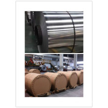 1060 Aluminium Coil for Road Sign, Roofing, Ceiling and Cookware