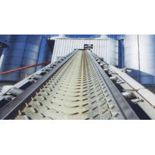 Herringbone Pattern Chevron Conveyor Belt