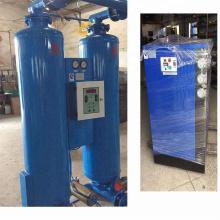 mini used air compressor r1314a belt driven freeze dryer machine