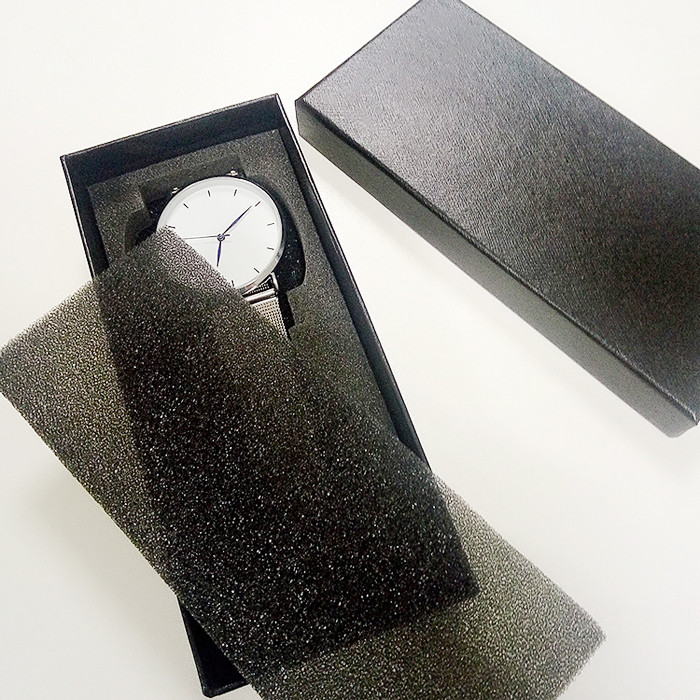 Modern Style Luxury Watch Gift Box