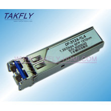 Fast Ethernet SFP Module/40km Sm Wdm Bi-Directional 100m SFP Moudle/Low Price High Quality Module