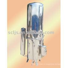 GJZZ-400 Высокопроизводительная машина для дистиллированной воды из нержавеющей стали