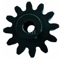 Productos personalizados de acero al carbono para engranajes