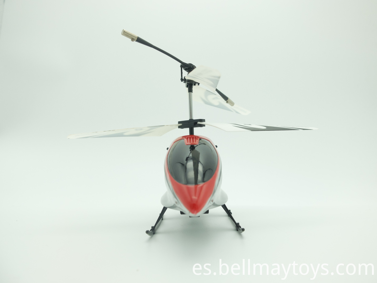 Radio Control Helicopter With Camera