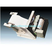 80mm Thermal Kiosk Printer With Paper Presenter For Bill Payment Printing