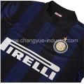 material transpirable para jersey de futbol con diseño de moda de calidad tierra tailandés
