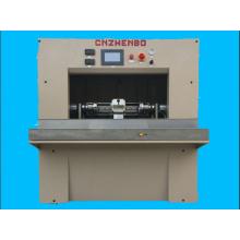 Servo conductor de la máquina de soldadura infrarroja para el filtro de combustible