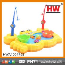 B/O Play Set Magnetic Fishing Game Toys