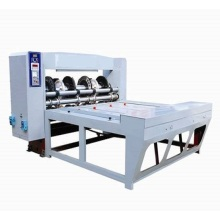 corrugated paperboard rotary slotting machine