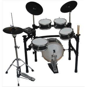 Electronic Drum Kit quality inspection
