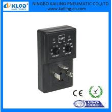 Temporizador digital para válvulas solenóides, KLT-S