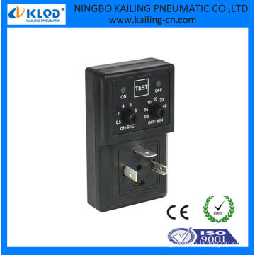 digital timer for solenoid valves,KLT-S