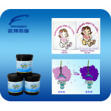 Magic Solar Discoloration Color Changing Printing Ink
