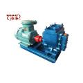 Bomba de accionamiento eléctrico de alto rendimiento y alta eficiencia de transmisión de diesel