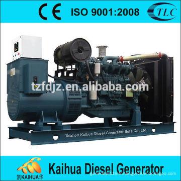 Générateur d'alternateur de stamford refroidi à l'eau 150kw avec la bonne qualité et le prix usine